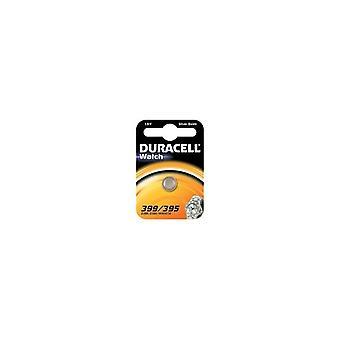 Pile bouton Duracell DU-D399/D395