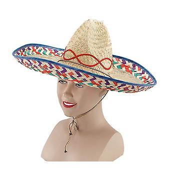 Bnov Mexicaanse stro Sombrero