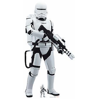 Flametrooper (les dernier Jedi) Star Wars