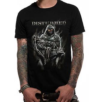 Disturbed - Lost Souls T-Shirt