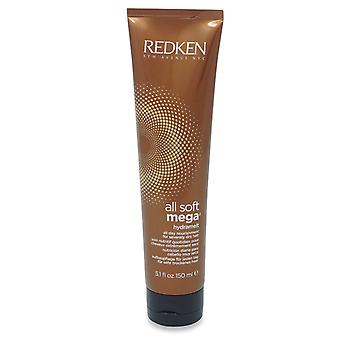 Redken All Soft Mega Leave In Conditioner 150ml