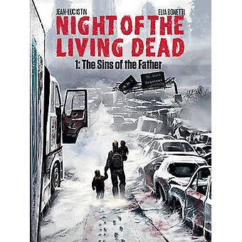 Night of the Living Dead - deel 1 - de Sins of the Father door Jean-Lu