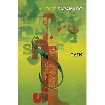Caim de José Saramago - livro 9781784871802