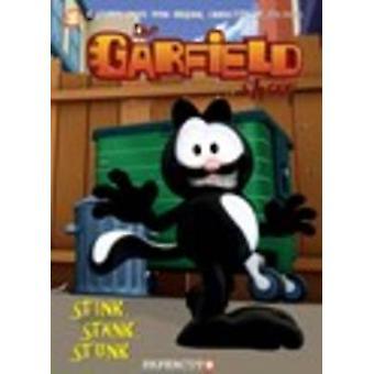 La puanteur de spectacle - 6 - Garfield - puait - puait par Jim Davis - Cedric Mic