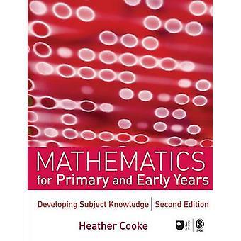 Matematiikan perus- ja alkuvuosina (2. tarkistettu painos) lämpö