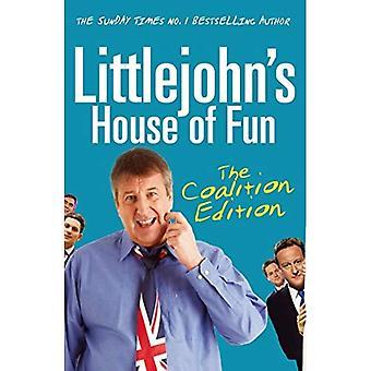 Casa de Littlejohn de diversión: trece años de locura (laboral)