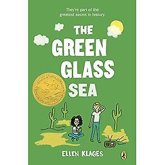 Das grüne Glas Meer