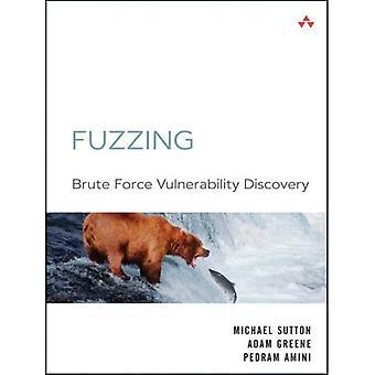 Fuzzing: Fuerza bruta vulnerabilidad descubrimiento
