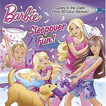 Pigiama party divertimento! (Barbie (Random House))