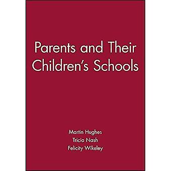 Parents & Their Children's Sch