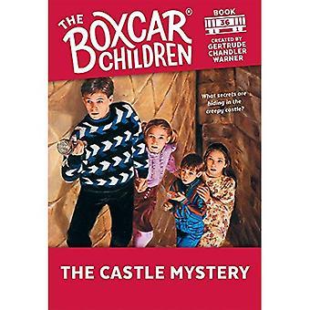 Castle mysteriet (Boxcar barn)