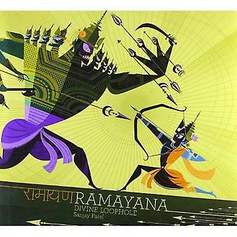 Ramayana: Den Devine kryphål