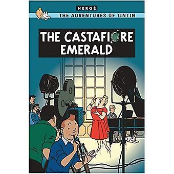 Castafiore smaragd (Tintins äventyr)