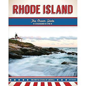 Rhode Island (Verenigde Staten)