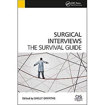 Kirurgisk Interviews: Overlevelse Guide