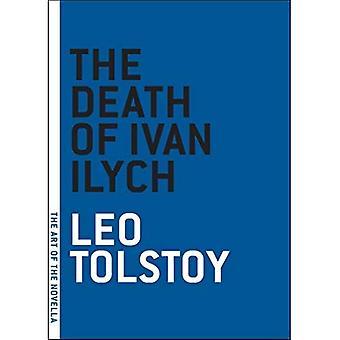 La mort d'Ivan Ilitch (Art de la Novella)