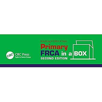 Primäre FRCA in einer Box, zweite Auflage