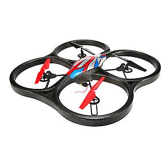 WL Toys V666 4Ch 6 Axis RC Quadcopter 2.4Ghz RTF With FPV Live Video Feed