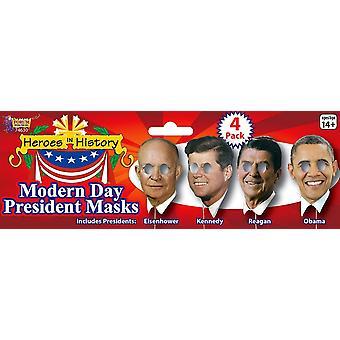 Maska prezydenta na kije