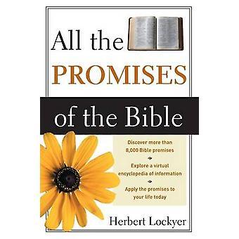 Kaikki Herbert Lockyerin Raamatun lupaukset