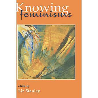 Att veta feminismer på akademiska gränserna territorier och stammar av Stanley & Liz