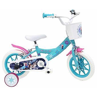 Bicicletta Bambina 12pollici Frozen