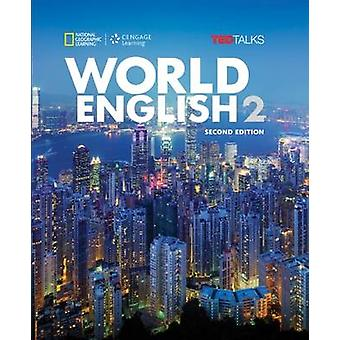 World English 2 Student Book (2nd Student Manual/Study Guide) by Kris
