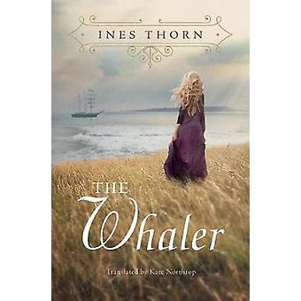 The Whaler by Ines Thorn - 9781611099249 Book