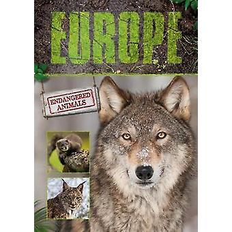 Europe by Grace Jones - 9781786372451 Book