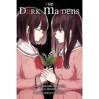 The Dark Maidens by The Dark Maidens - 9781945054891 Book