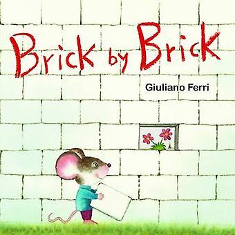Brick by Brick by Giuliano Ferri - 9789888240357 Book