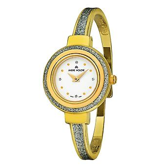 Andre Mouche - Wristwatch - Women - AURA - 400-09091