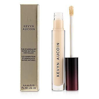 Kevyn Aucoin The Etherealist Super Natural Concealer - # Light EC 01 4.4ml/0.15oz