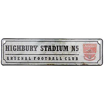 نادي آرسنال ملعب هايبري الرجعية الرسمية لكرة القدم كريست غرفة نوم نافذة تسجيل الدخول