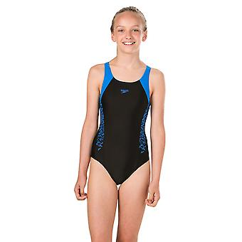 Speedo Girls Boom Maillot de bain Junior Kids