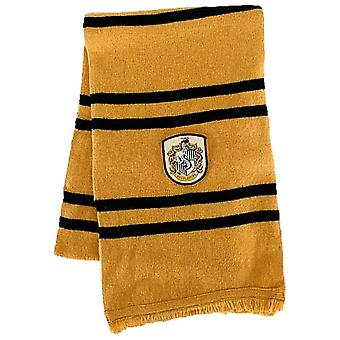 Sciarpa di Harry Potter Hufflepuff House