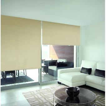 Kaaten Roller blind Basik Garbi Ivory (Accessories for windows , Blinds)