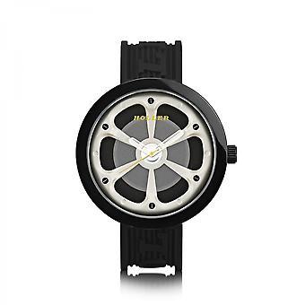 Holler Sunstruck Weiß Uhr HLW2451-2