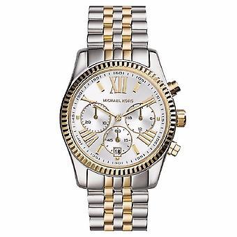 Michael Kors Ladies' Lexington Chronograph Watch MK5955