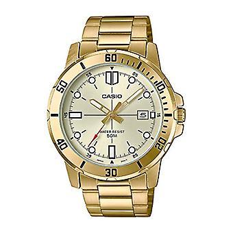 Casio Clock Man Ref. MTP-VD01G-9EVUDF (A1368)