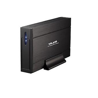 Volans 3.5 Inch USB3.0 HDD Enclosure