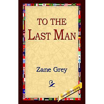 Till siste Man av grå & Zane