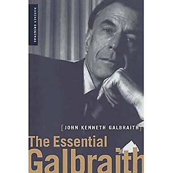 De essentiële Galbraith
