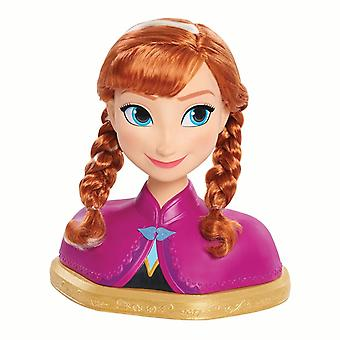 Frozen/Frost, styling head-Anna