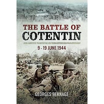 Battle of Cotentin by Georges Bernage