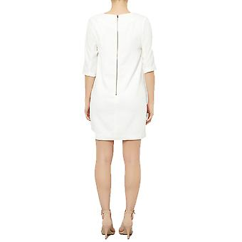 Robe de tunique Darling Women-apos;s White Payton