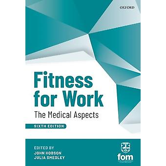 Fitness for Work by John Hobson