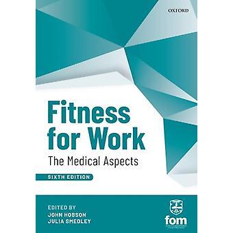 Fitness för arbete av John Hobson