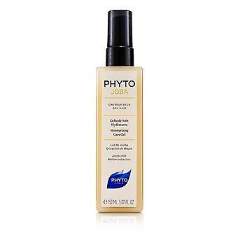 Phyto Phytojoba Nawilżający żel pijący (suche włosy) - 150ml/5.07oz