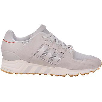 adidas Orignials Womens EQT Support RF Lace Up Suede Trainers Sneakers - Grey